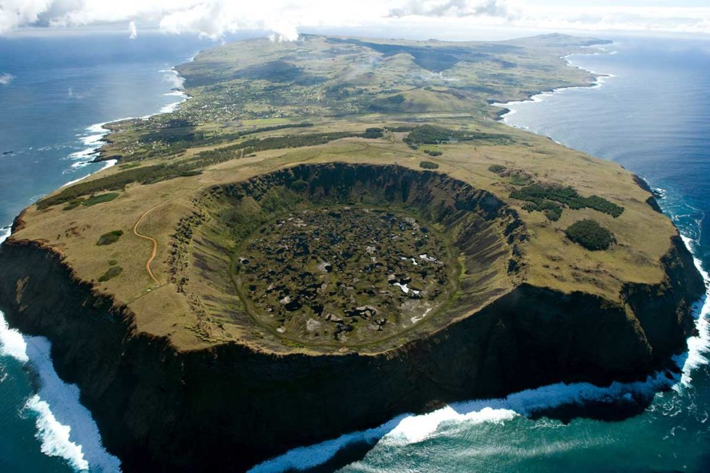 Isla de pascua - LetsgoChile